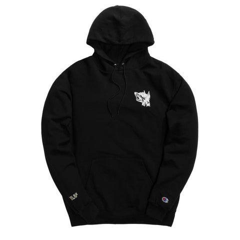 Guard Dog Champion Hoody (Black)