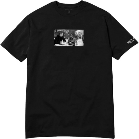 Murray Tee (Black)