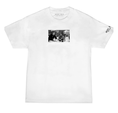 Murray Tee (White)