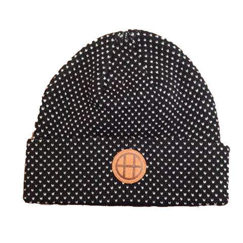 Birds Eye Beanie