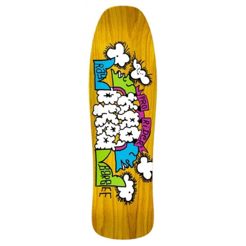 Clouds (Ray Barbee) Deck 9.5 shaped