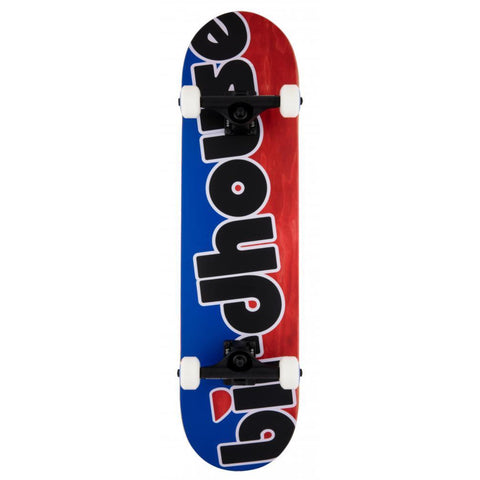 Toy Logo (Red/Blue) Stage 3 Complete Skateboard