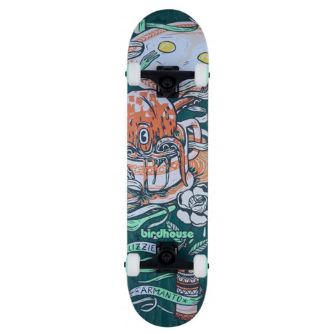 Armanto Favorites (Green) Stage 3 Complete Skateboard