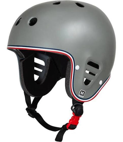 Pro-Tec Full Cut Helmet (Matt Grey)