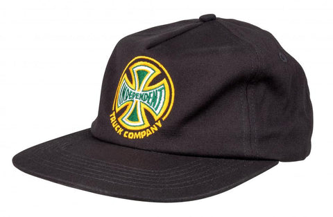 Spectrum Truck Co Cap (Black)