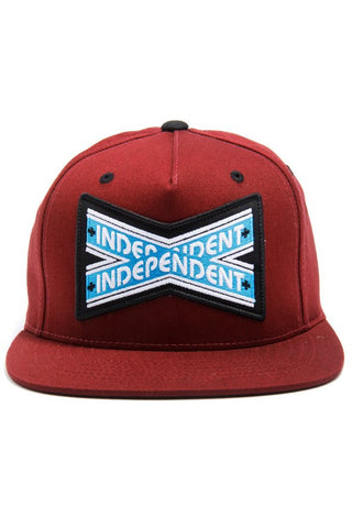 Independent Intersect Snapback