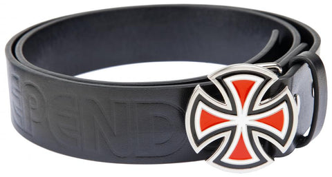 Bar Cross Belt