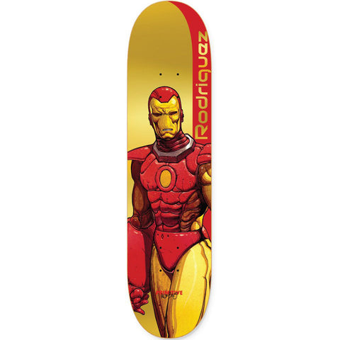Rodriguez Iron Man Deck