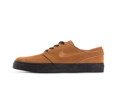 Janoski (British Tan/Black)