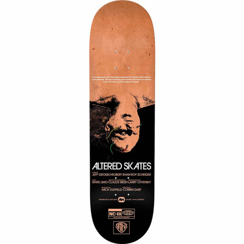 Drive In (Grosso) Deck