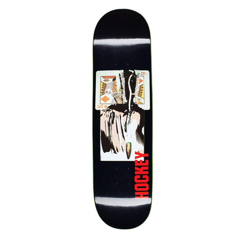 King Cut John Fitzgerald Deck