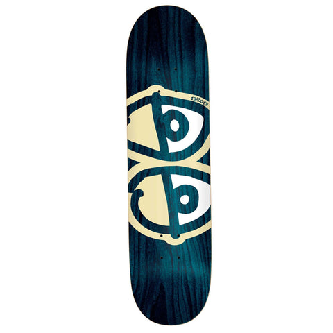 Team Eyes Deck (Assorted Veneers)