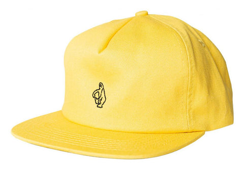 Shmoo Cap (Yellow)