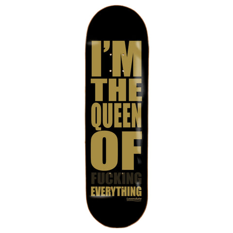 I'm the F**KING Queen (Lucy Adams) Deck