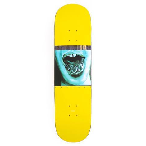 Body Parts (Maalouf) Deck