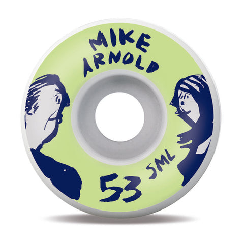 Mike Arnold Lookers Series Wheels