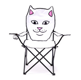 Lord Nermal Beach Chair (White)