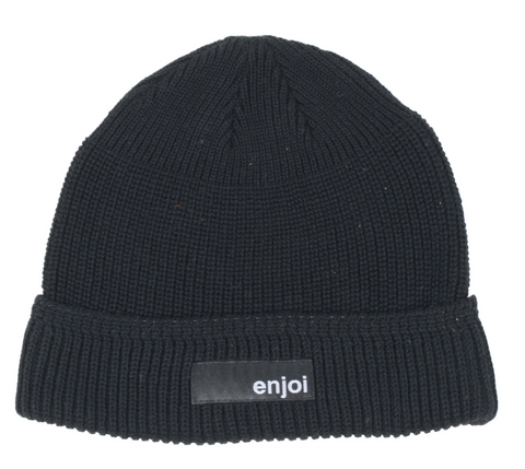 Best Beanie Ever (Black)