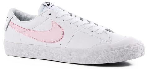 Blazer Low XT (Pink/Black/White)