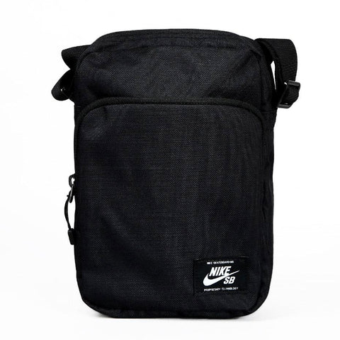 Heritage Hip Pack (Black)