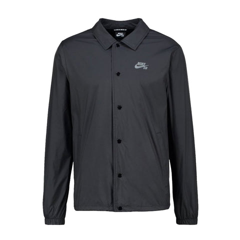 Shield Jacket (Black/Cool Grey)