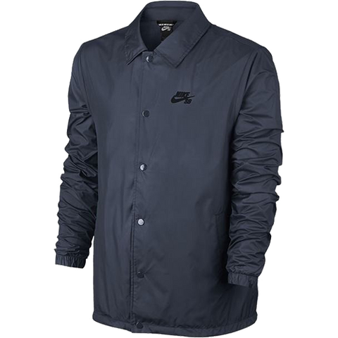 Shield Jacket (Navy)