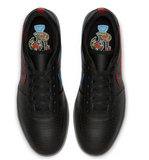 Team Classic Premium (Black/Black-University Red-Pacific Blue)