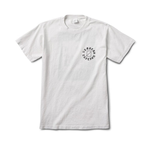Ayala Rosy Eyes Tee (Off White)