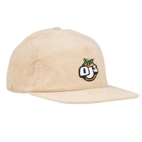 OJ Fresh Cap (Tan)