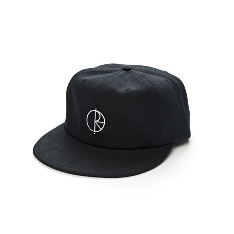 Canvas Cap (Black)