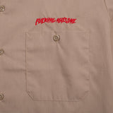 Quadrophenia Work Shirt