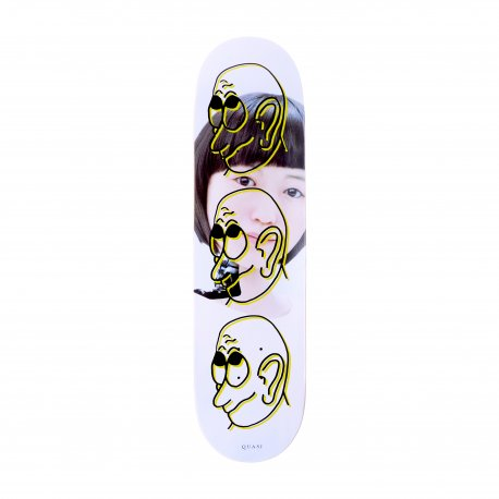 Girl (Yellow) Deck