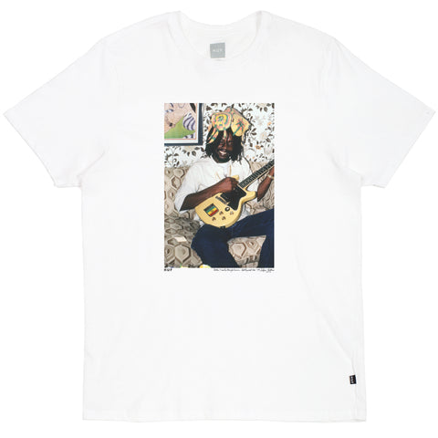 Family Acid - Peter Tosh Ganja Crown Tee