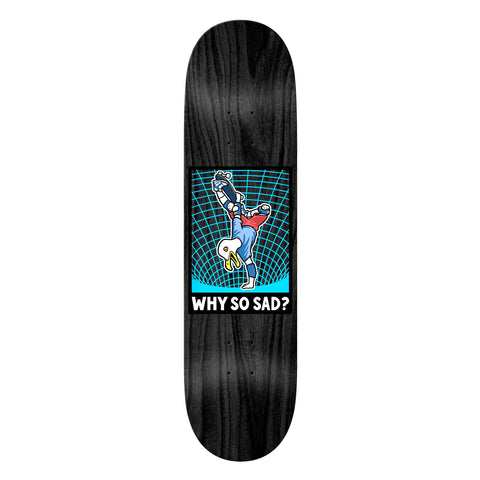 Actions Realized (Why So Sad?) Deck