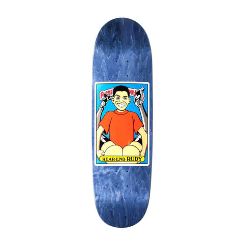 F*cked Up Blind Kids Rear-End Rudy Deck