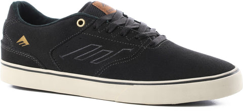 Reynolds Low Vulc (Dark Grey)