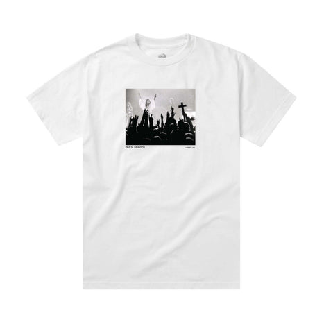 Tour Photo Tee (White)