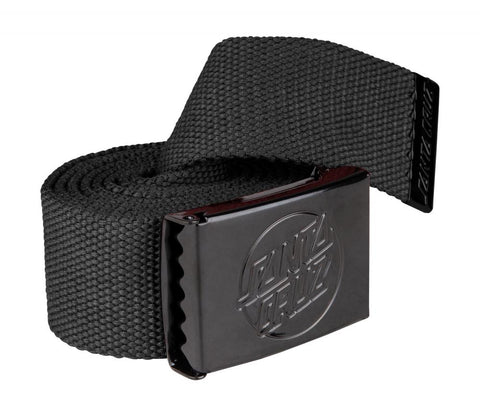 Rodeo Belt (Black)