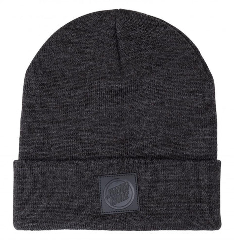 Stet Beanie (Charcoal Heather)