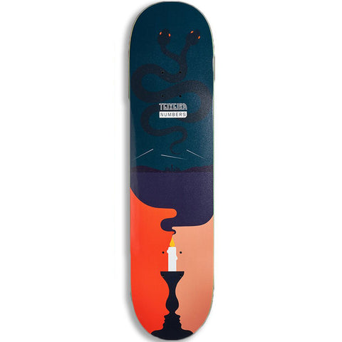 Teixeira Edition 6 Deck (Series One)