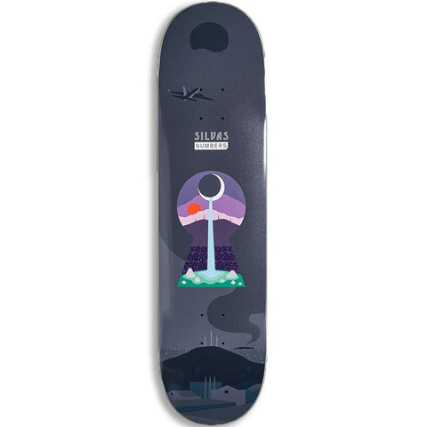 Silvas Edition 6 Deck (Series One)