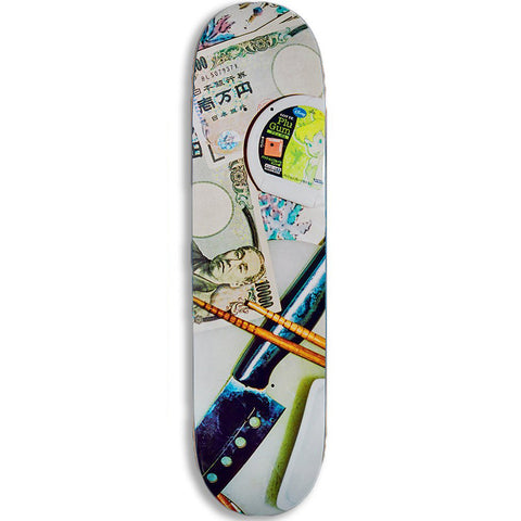 Silvas Edition 6 Deck (Series Two)