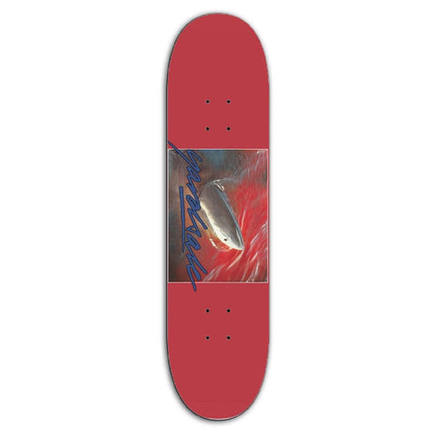 Shark Deck (Red)