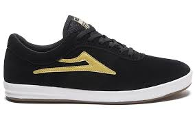 Sheffield XLK (Black/Gold)