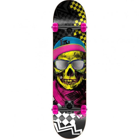 Master Graphic Skateboard