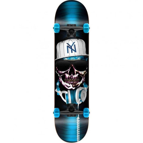 Mob Graphic Skateboard