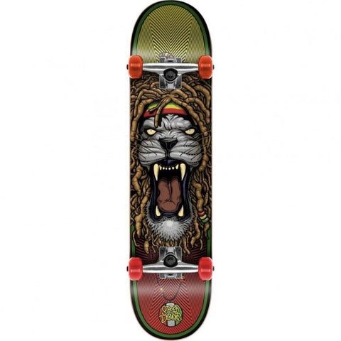Zion Graphic Skateboard