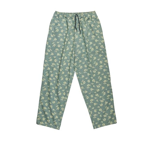 Surf Pants - Green