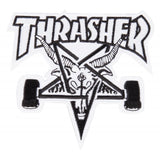Thrasher Iron-On Patch