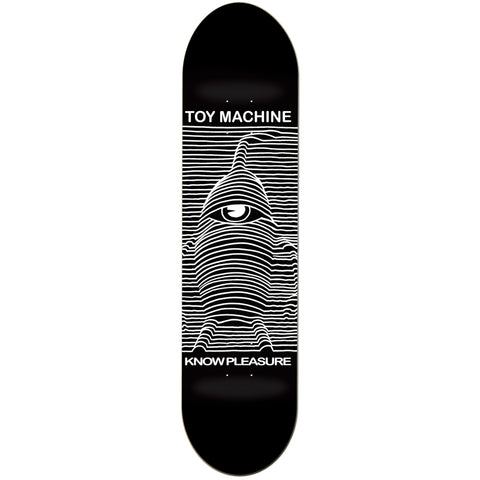 Joy Machine Deck